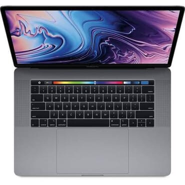 MACBOOK PRO TOUCH BAR 13 INCH (2018)