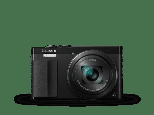PANASONIC DMC-FZ70 LUMIX Digital Cameras
