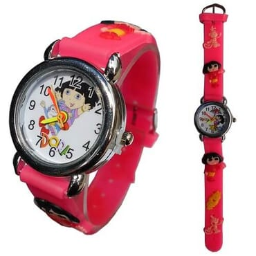 Kids Dora Wrist Watch