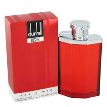 Desire Red for Men by Alfred Dunhill - 100ml EDT