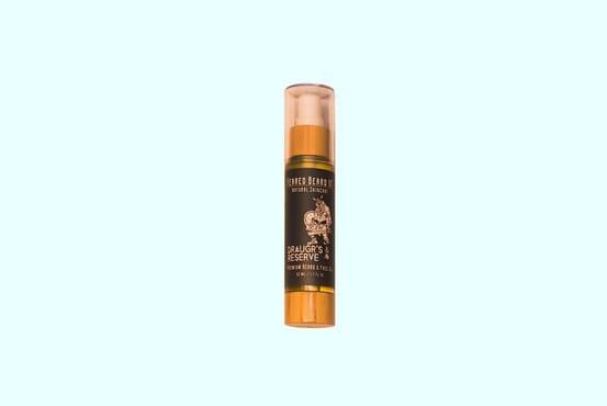 Draugr's Reserve Premium Beard Oil