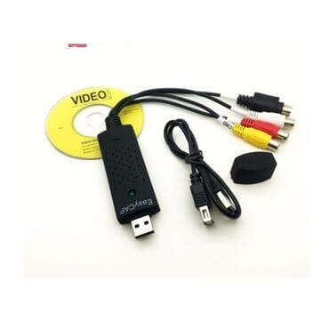Easy USB Easy Video Capture/Audio Capture