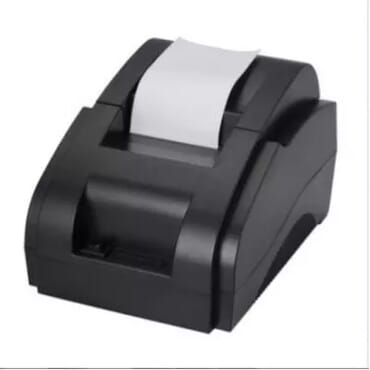 Mini POS Thermal Receipt Printer