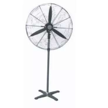 Ox Industrial Standing Fan - 18''