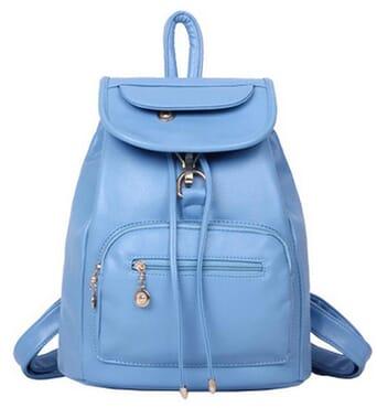 August Wish Tatan Unisex Backpack