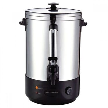 Crown Star Electric Water Boiler/Dispenser | 30 Litres