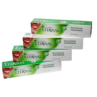 ETERNAL TOOTH PASTE