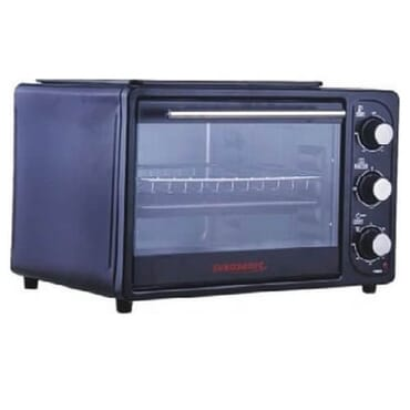 Eurosonic Electric Oven and Grill - 20 Litres