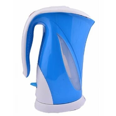 Eurosonic Cordless Jug Kettle - E1297 - 2.2L - Blue