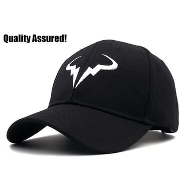Evergreen Senior Men Quality Men Face cap