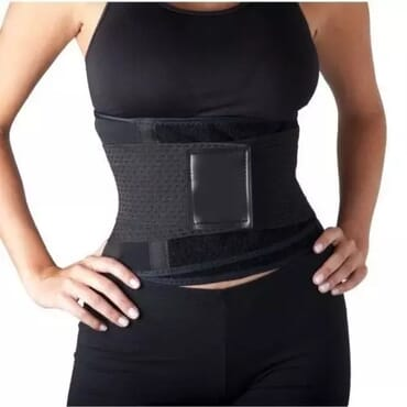 Extreme Body Fitness Belt