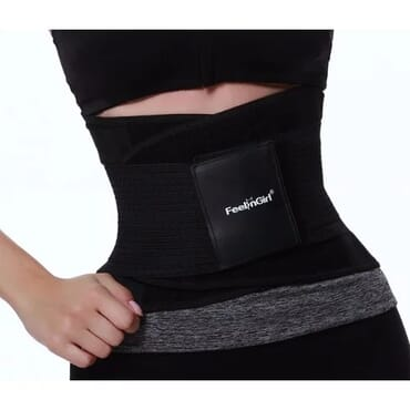 Mmabon Extreme Body Fitness Slimming Belt