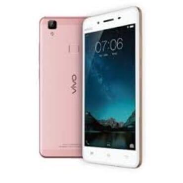 Uk Used Vivo V3 Max, 32 Gb, 4 Gb Ram