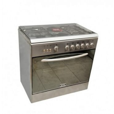 IGNIS GAS COOKER FS T 967