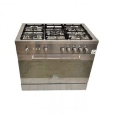 IGNIS GAS COOKER FS TPD95TB