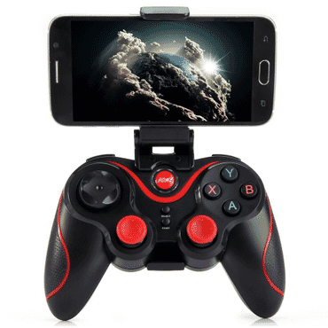 Fashion GEN GAME S5 Wireless Bluetooth Gamepad Game Controller