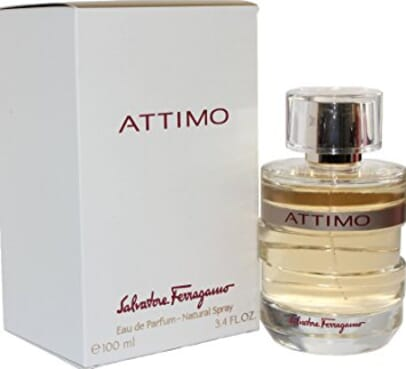 Ferragamo Attimo L'Eau Florale EDT 100ml For women