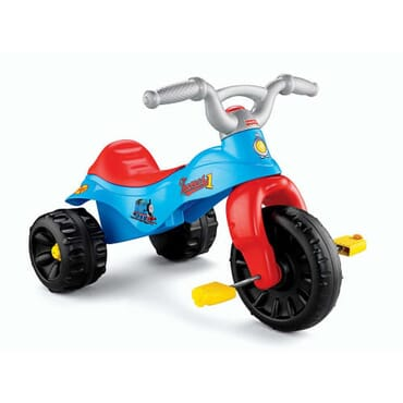 Fisher Price Thomas The Train Tough Trike