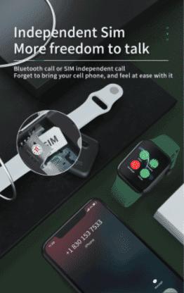 Fitness Smartwatch Z13