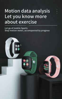 Fitness Smartwatch Z13