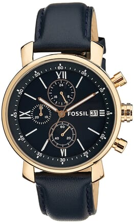 Fossil Chronograph Wrist Watch for  men
