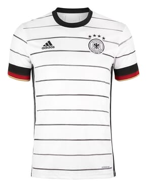 GERMANY 2020 HOME JERSEY
