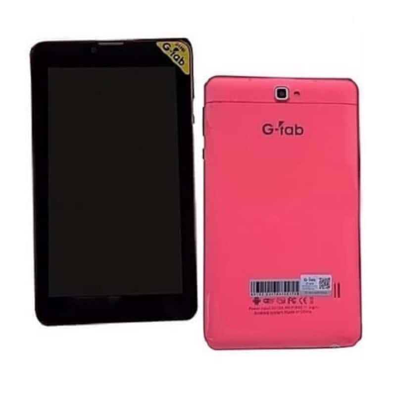 GTAB 7inch G100i 3G Android Tablet | 4GB ROM | Adamsmall