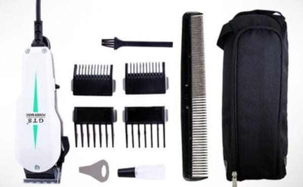 GTS Professional High Quality Hair Clipper with bag