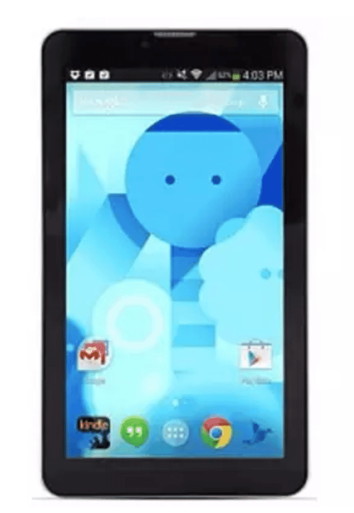 G-Tab P7072g 3g Tablet - 7