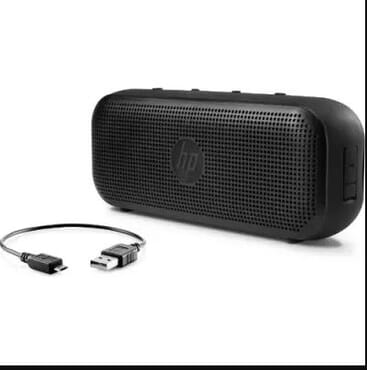 HP Bluetooth Speakers 400 (black) PRODUCT CODE: 3990333
