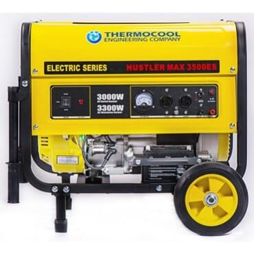 Haier Thermocool Recoil Generator - 3.5KVA