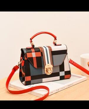 Beauty Small Sling Clutch Women Handbag