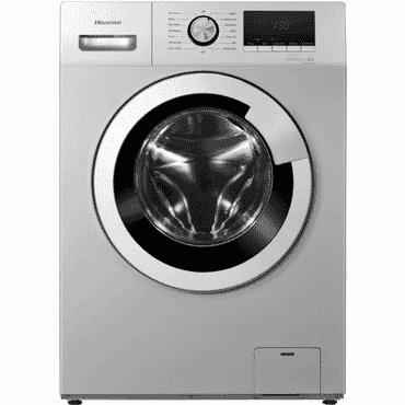 Hisense Washing Machine 8012s Front Loader - 8kg