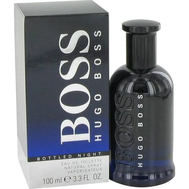 Hugo Boss Boss Bottled Night