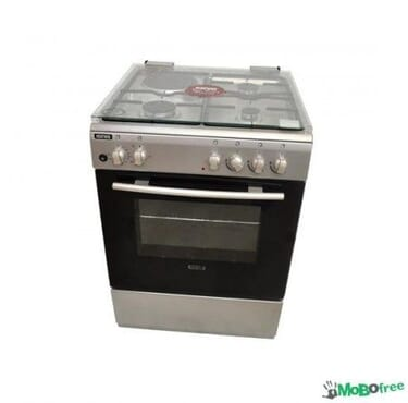 IGNIS GAS COOKER FST663GX