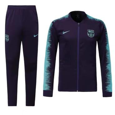 BARCELONA FC TRACKSUIT