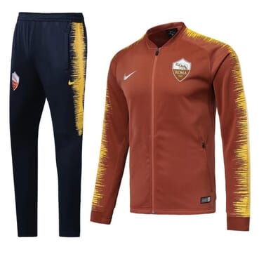 AS ROMA TRACKSUIT | MALT 2019|2020