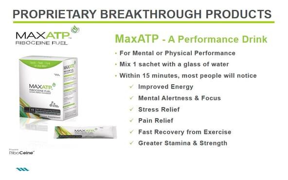 Max Atp