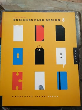 THE BEST OF BUSINESS CARD DESIGN 8