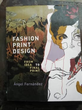 FASHION PRINT DESIGN; From Ideal To Final Print