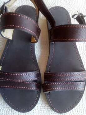 Handmade Unisex sandal