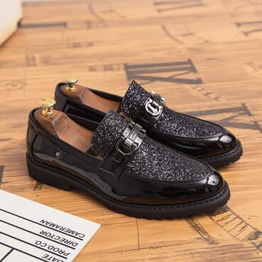 MEN LOAFER DESIGNER