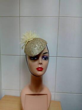 Gold Facecap design hatinator