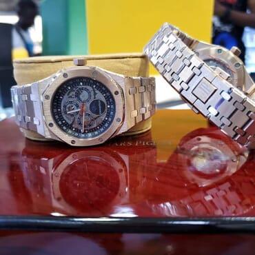 Audemars Piguet Royal Oak Wristwatch