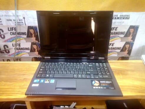 Uk Used LG XNote Laptop
