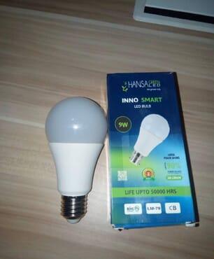 Inno Smart Led Bulb