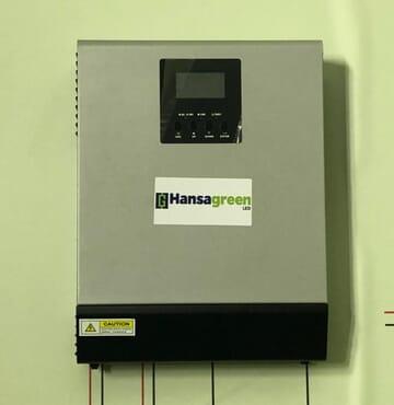5kw DC Inverter