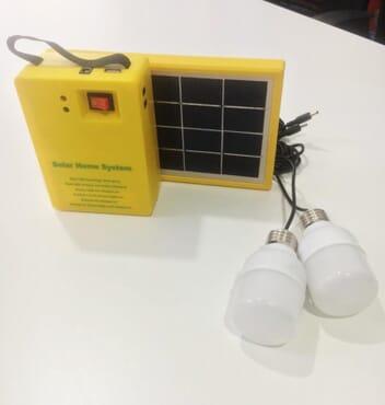 Solar System Home Starter Pack