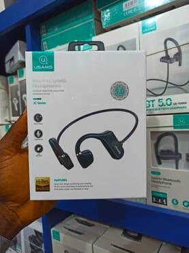 Usama Wireless Sports Headphones JC Series