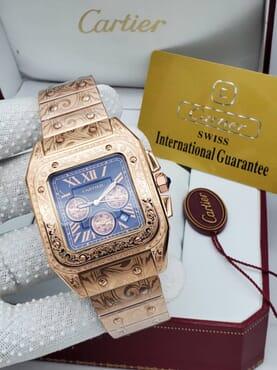 Original Cartier Watch